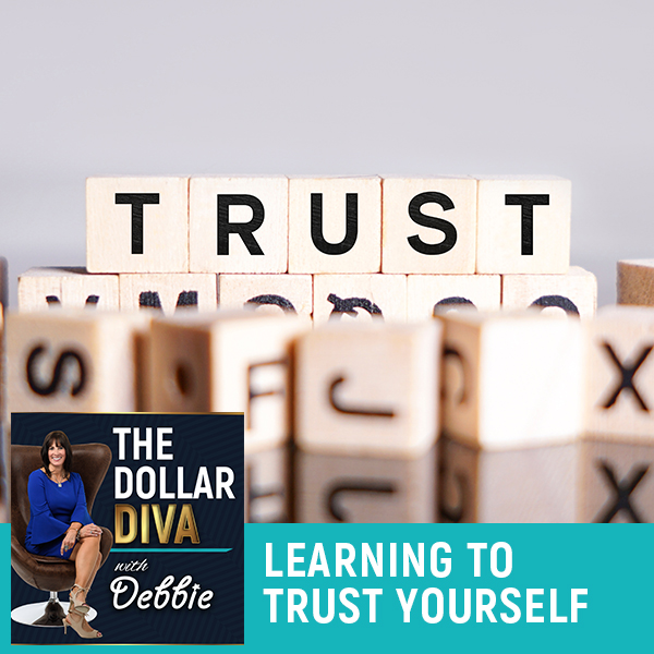 TDD 105 | Trusting Yourself